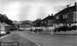 Penryn, Greenwood Crescent c.1960