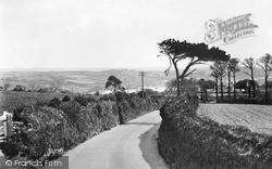 Penryn, Kernick c.1933