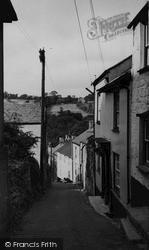 Penryn, Truro Lane c.1960