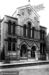 Penryn, Wesleyan Chapel 1904