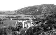 Pensarn, Bryngwenallt Hall 1890