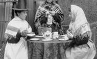 Pensarn, Welsh Costumes 1906
