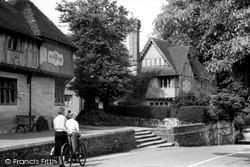 Penshurst, 1939