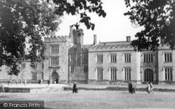 Penshurst, Penshurst Place 1939