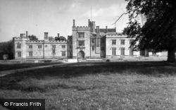 Penshurst, Penshurst Place c.1950