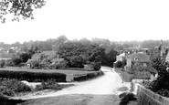 Example photo of Penshurst