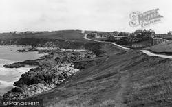 Pentire, 1925, West Pentire