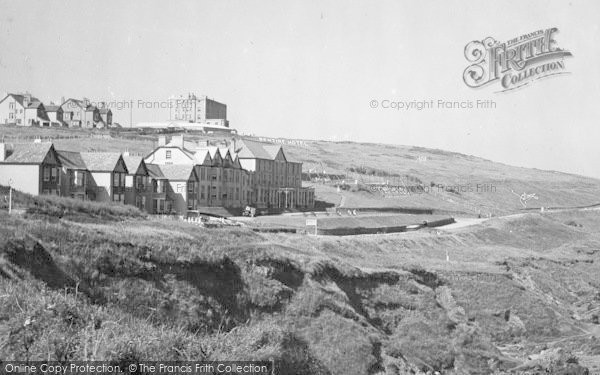 Photo of Pentire, Bay Hotel 1931