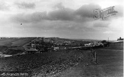 Pentire, c.1955, West Pentire