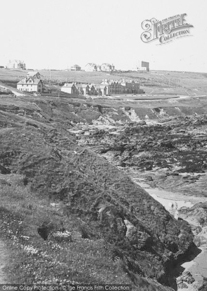 Photo of Pentire, Hotels 1930