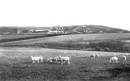 Pentire, National Children's Home 1918