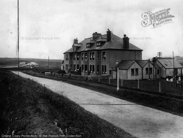 Photo of Pentire, National Children's Home 1928