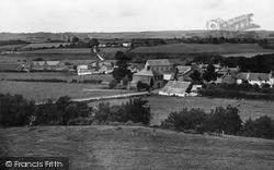 Pentraeth, c.1935