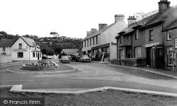 Pentraeth, The Village c.1960