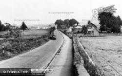 Pentre Voelas, General View c.1965
