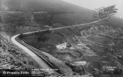 Pentredwr, Horseshoe Pass 1913