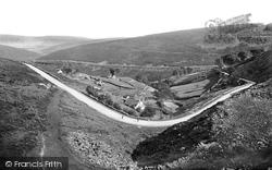 Pentredwr, The Horseshoe Pass 1914