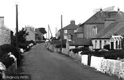 Penysarn, Chapel Street c.1950