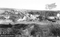General View 1966, Penysarn