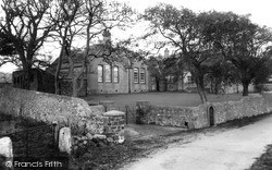 The School 1966, Penysarn