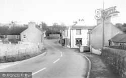The Village 1966, Penysarn