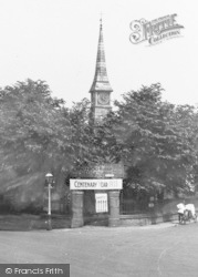 Christ Church 1933, Perry Barr