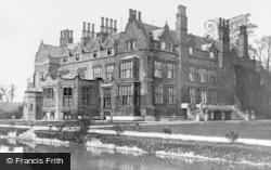 Perry Hall 1898, Perry Barr