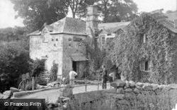 Mill 1906, Peter Tavy