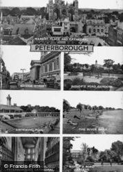 Composite c.1939, Peterborough
