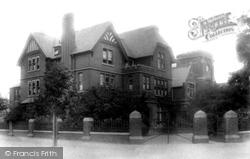 King's School 1904, Peterborough