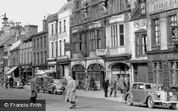 Long Causeway 1953, Peterborough