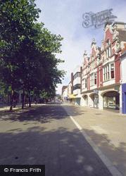 Long Causeway 1998, Peterborough