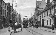 Peterborough, Westgate 1904