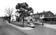 Peterlee, Edenhill Road c1960