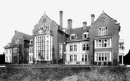 Petersfield, Bedales College 1906