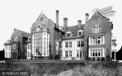 Bedale's College 1906, Petersfield