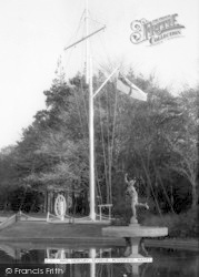 Hms Mercury, Leydene c.1965, Petersfield