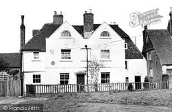 John Goodyer's House c.1955, Petersfield