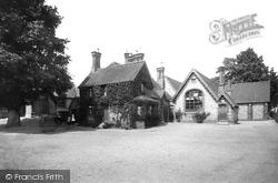 School 1898, Petersfield