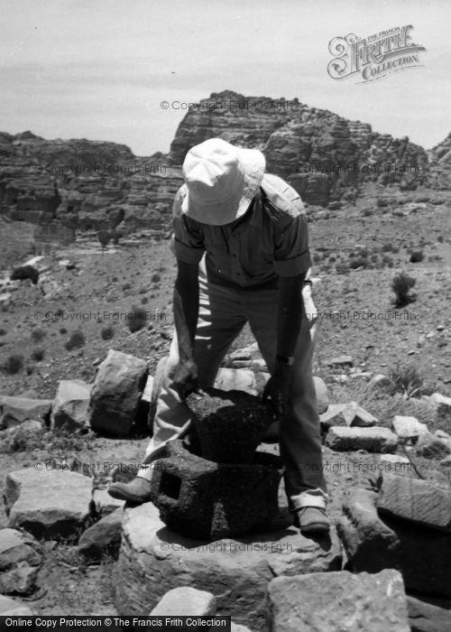 Photo of Petra, 1965