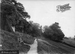 Petworth, Round The Hills 1912