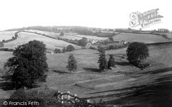 Petworth, The Gog 1898