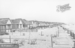 Pevensey Bay, Beachlands 1949