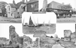 Pevensey Bay, Composite c.1955