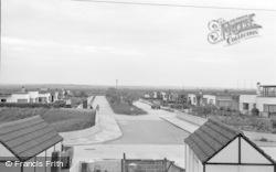 Pevensey Bay, Marine Avenue c.1951