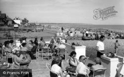 The Beach c.1960, Pevensey Bay