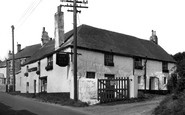Phillack, The New Inn c.1960