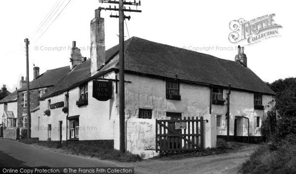 Phillack, The New Inn c1960