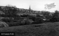 Beacon Park c.1955, Pickering