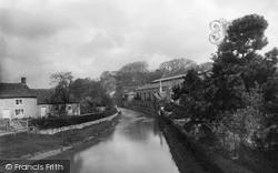 Pickering, Beck Isle c.1935